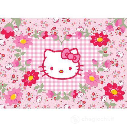 Hello Kitty Millefiori