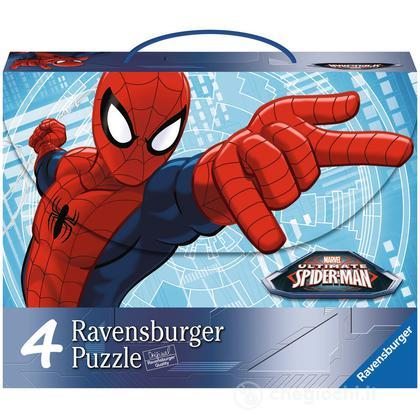 Ultimate Spider-Man (07262)