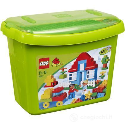 LEGO Duplo Mattoncini - Contenitore Lego Duplo grande (5507)