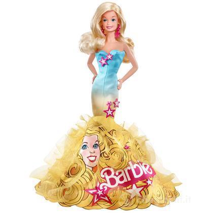 Barbie pop icon (R4543)