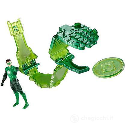 Green Lantern deluxe - Hal Jordan (T7805)