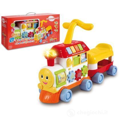 Baby Treno Cavalcab. (BRT47310)