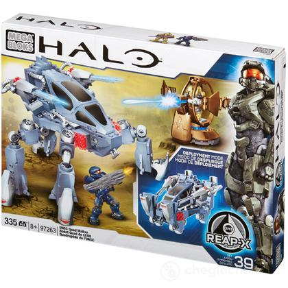 Mega Bloks Halo UNSC Quad Walker (97263V)