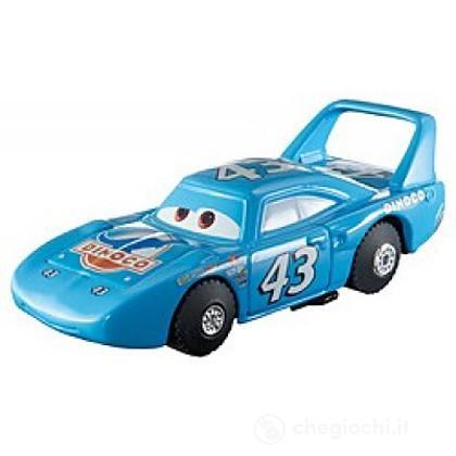 King Stunt Racers Cars (Y1304)