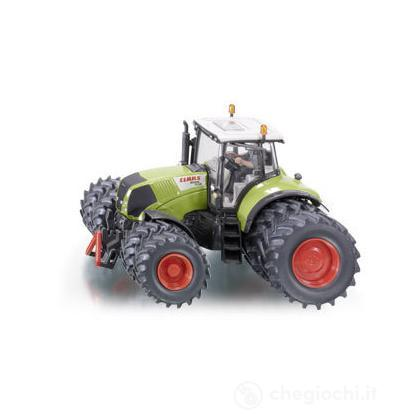 Trattore Claas Axion 1:32