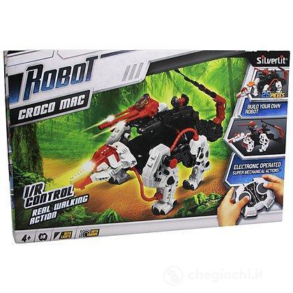 Robot Croco Mac