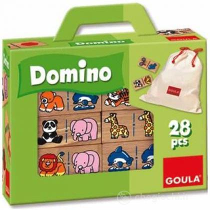 Domino Zoo (50266)