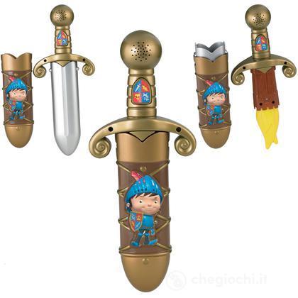 La spada trasformabile di Mike (BCT57)