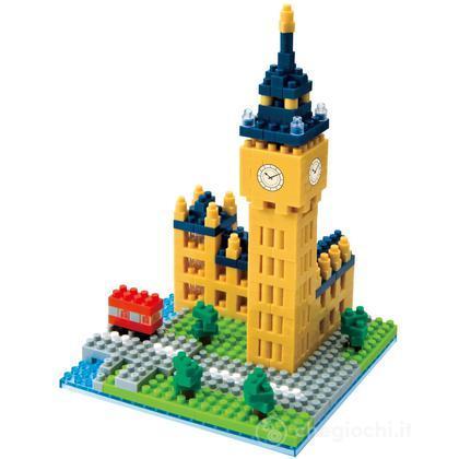 Panorama - Big Ben