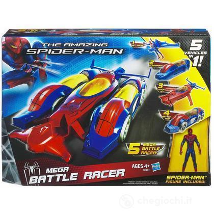 Spider-Man veicolo deluxe