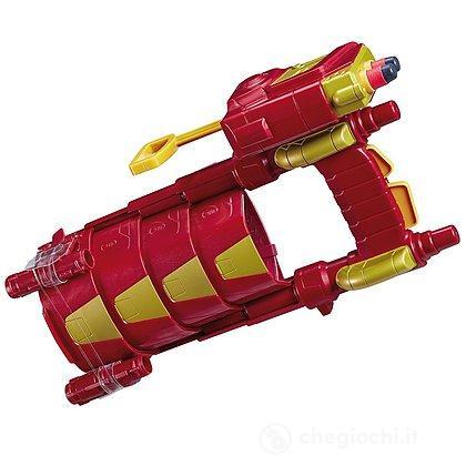 Armatura Iron Man deluxe