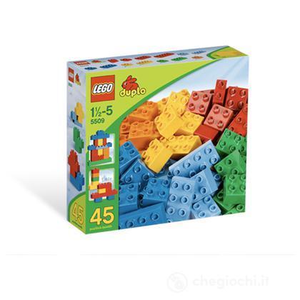 LEGO Duplo Mattoncini - Primi mattoncini confezione standard (5509)