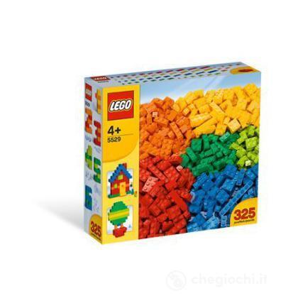 LEGO Mattoncini - Primi mattoncini confezione standard (5529)