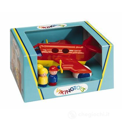 Gift boxes - Jumbo aereo con 2 personaggi
