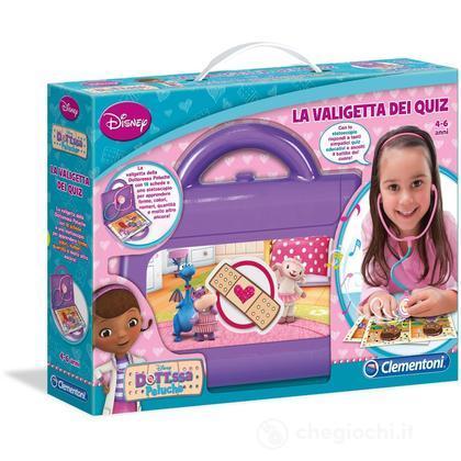 Dottoressa Peluche Valigetta Quiz (13270)