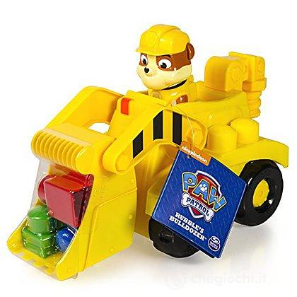 Bulldozer di Rubble (18303)
