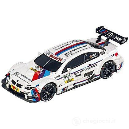 Auto pista Carrera BMW M3 DTM