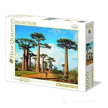 Madagascar 1000 pezzi High Quality Collection (39272)