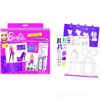 Barbie Fashion Design setch Portfolio (FA22273)