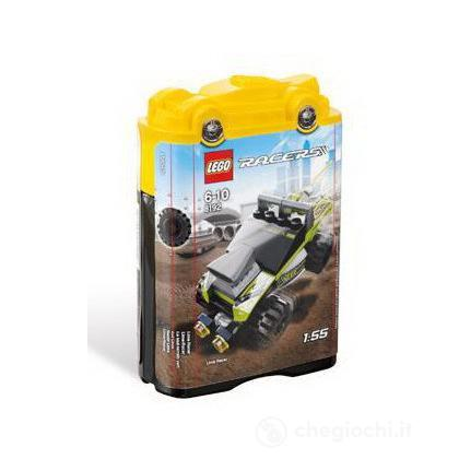 LEGO Racers - Lime Racer (8192)