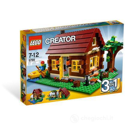 LEGO Creator - Baita di montagna (5766)