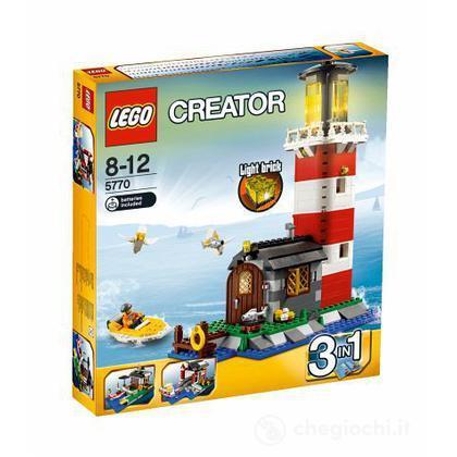 LEGO Creator - L'isola del faro (5770)