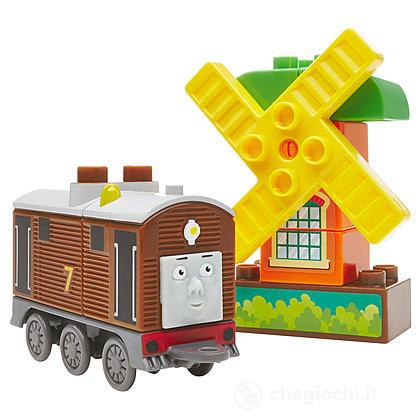 Thomas & Friends Toby (CNJ07)