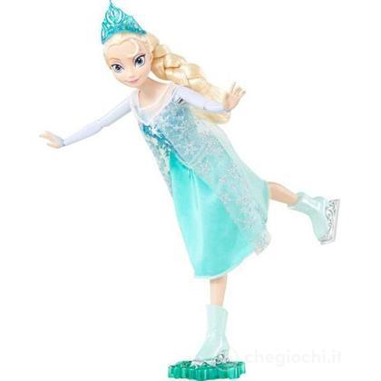 Elsa - Frozen danza sul ghiaccio (CBC63)