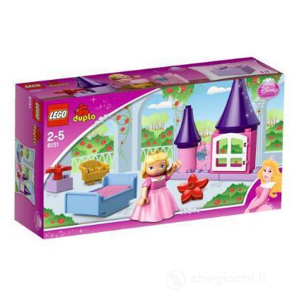 LEGO Duplo Princess - La Bella Addormentata nel Bosco (6151)