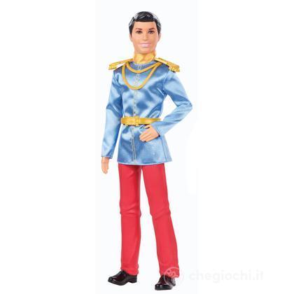 Principe Azzurro - Principi Scintillanti (BDJ09)