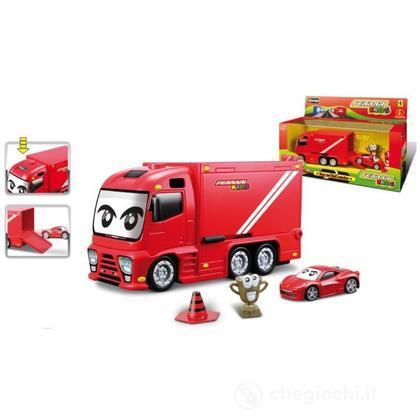 Camion Lanciatore Ferrari (312780)