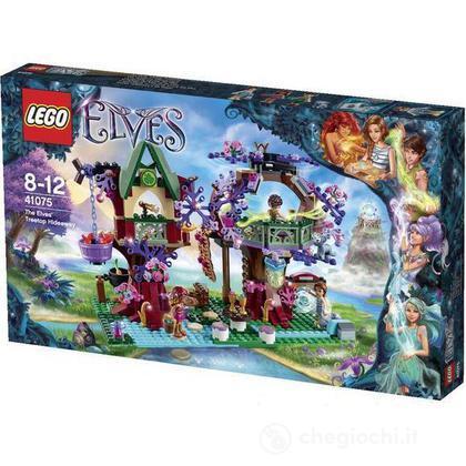 Il rifugio nella foresta degli Elfi - Lego Elves (41075)