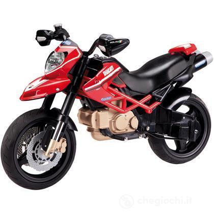 Moto Ducati HYPERMOTARD 1MO.12v (MC0015)