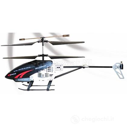Elicottero flyer 5.0 (HEL200)