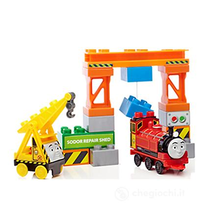 Thomas & Friends Kevin & Victor (CNJ10)
