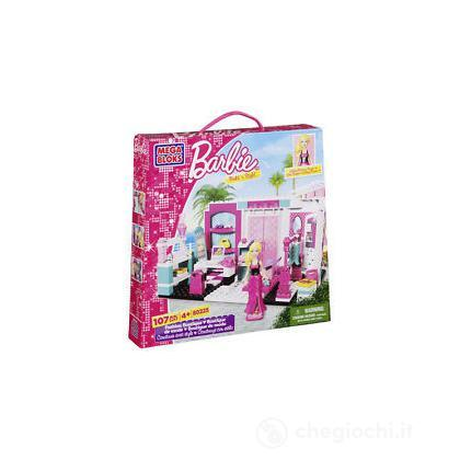Barbie Barbie Cure del Pony (80280U)
