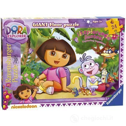 Puzzle Dora (05280)