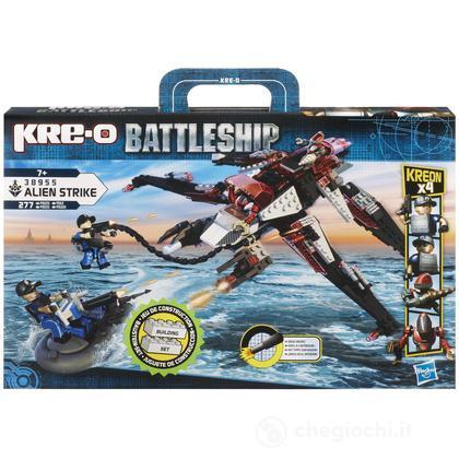 Battleship, Alien Strike KRE-O (38955983)
