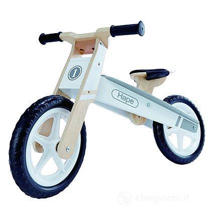 Bicicletta senza pedali (E1050)