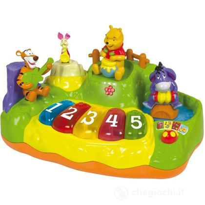 Winnie the Pooh Orchestra Musicale (122800)