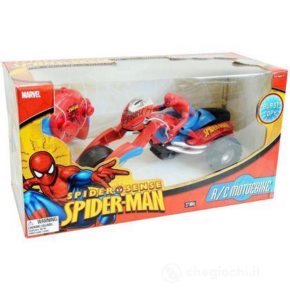 Spider-Man Sense Moto R/C Full Function