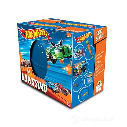 Uovissimo hot wheels 2016