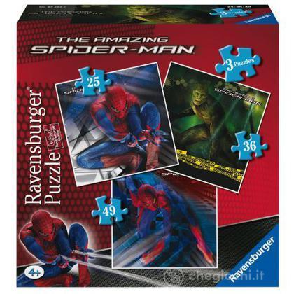 DMS Spider-Man (07282)