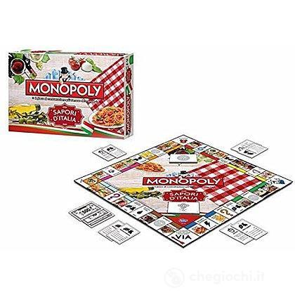 Monopoly Sapori D'Italia (232824)