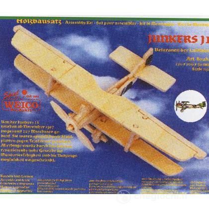 Junkers JI