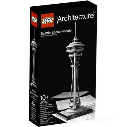 Seattle Space Needle - Lego Architecture (21003)