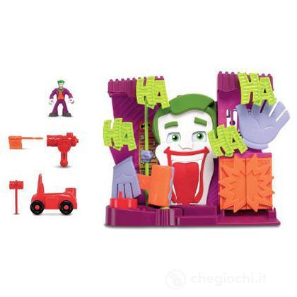 La Casa degli Scherzi di Joker (W8577)