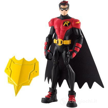 Robin Batman missione power attack (X2307)