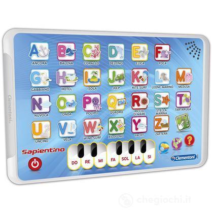 Sapientino Alphabet Pad (13286)