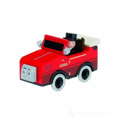 Veicolo Winston Small - Wooden Railway (Y4085)